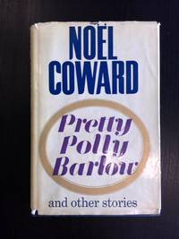 image of Pretty Polly Barlow and other stories