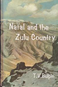 image of NATAL AND THE ZULU COUNTRY
