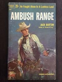 image of AMBUSH RANGE