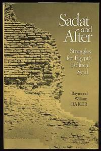 image of Sadat and After: Struggles for Egypt's Political Soul