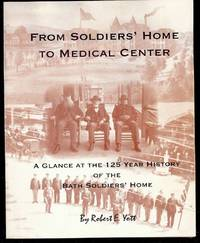FROM SOLDIERS' HOME TO MEDICAL CENTER