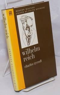 image of Wilhelm Reich