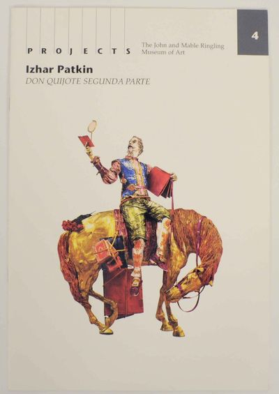 Sarasota, FL: The John and Mable Ringling Museum of Art, 1989. First edition. Softcover. 12 pages. E...