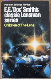 image of Children of The Lens: Lensman Series (#6)