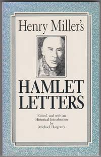 Henry Miller's Hamlet Letters