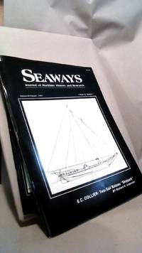 Seaways Ships in Scale Journal of Maritime History and Research Vol. II Nos. 1-6 1991 by  Jim. [editor] RAINES - Paperback - First - 1991 - from Horizon Books and Biblio.com