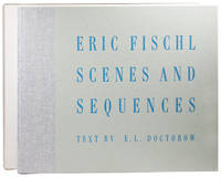 Scenes and Sequences: Fifty Eight Monotypes. Text by E.L. Doctorow