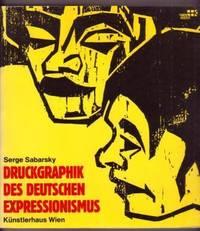 image of Druckgraphik des Deutschen Expressionismus