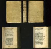 Gli otto libri di Thucydide Atheniese, delle guerre fatte tra popoli della Morea (Better Known as the  History of the Peloponnesian War) (The 8 Books Bound as One in Italian)