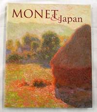 Monet & Japan by [National Gallery of Australia] - 2001
