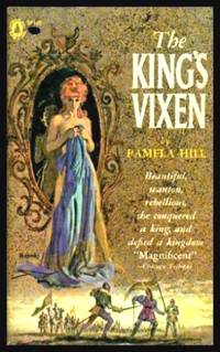image of THE KING'S VIXEN