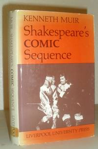 Shakespeare's Comic Sequence