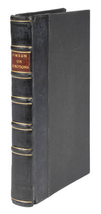 A Treatise on the Law of Elections, In All Its Branches, 1st edition