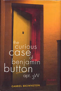 The Curious Case Of Benjamin Button Apt. 3W