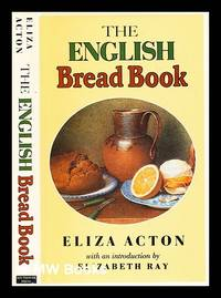 image of The English bread book