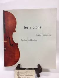 Les Violons by  Compagnie Bernard Baissait - Paperback - 1995 - from Barbed Wire Books and Biblio.com