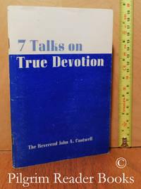 image of 7 Talks on True Devotion According to Saint Louis Marie de Montfort.
