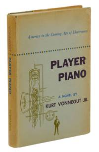 image of Player Piano