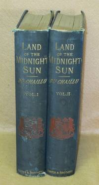 image of Land of the Midnight Sun: Summer and Winter Journeys Through Sweden, Norway, Lapland and Northern Finland