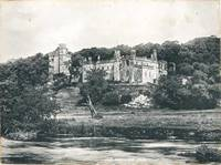 ALBUM OF PHOTOGRAPHS OF HADDON HALL