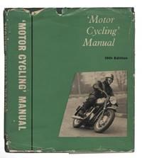 'Motor Cycling' Manual