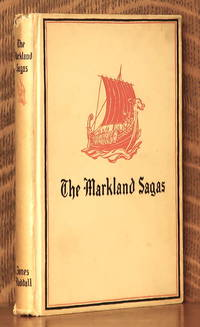 image of THE MARKLAND SAGAS - WITH A DISCUSSION OF THEIR RELATION TO NOVA SCOTIA
