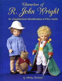 Characters of R. John Wright: an identification and price guide