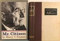 image of Mr. Citizen