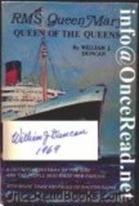 RMS Queen Mary - Queen of the Queens