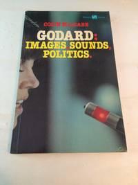 image of Godard: Images, Sounds, Politics