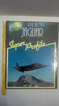 Sepecat Jaguar (Super Profile Series)