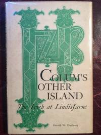 Colum's Other Island: The Irish at Lindisfarne (Hardcover)