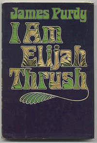 NY: Doubleday, 1972. First edition, first prnt. Signed by Purdy on the title page. Tight copy with t...