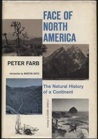 image of The Face of North America:  The Natural History of a Continent