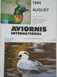 AVIORNIS INTERNATIONAL UK 1994 AUGUST