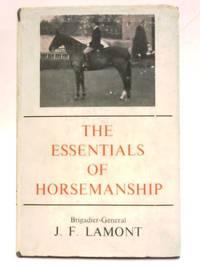 The Essentials Of Horsemanship