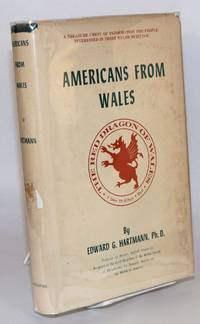 Americans from Wales