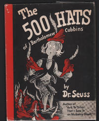 image of The 500 Hats of Bartholomew Cubbins