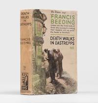 image of Death Walks In Eastrepps.