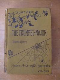 image of The Trumpet-Major