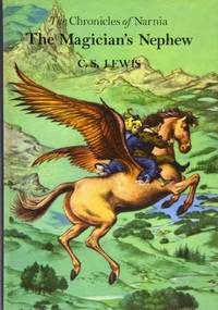 image of The Chronicles of Narnia. (Boxed Box Set including; The Magician's Nephew; The Lion, the Witch and the Wardrobe; The Horse and his Boy; Prince Caspian; The Voyage of the Dawn Treader; The Silver Chair