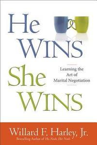 He Wins, She Wins : Learning the Art of Marital Negotiation
