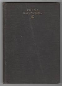 POEMS by  May O'Gorman - Hardcover - 1930 - from Champ & Mabel Collectibles (SKU: H12311)