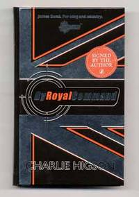 By Royal Command  - Limited/Signed Edition