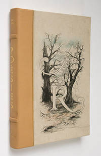 Poésies. 15 gravures originales de Hélène Nué.
