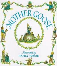 image of Mother Goose