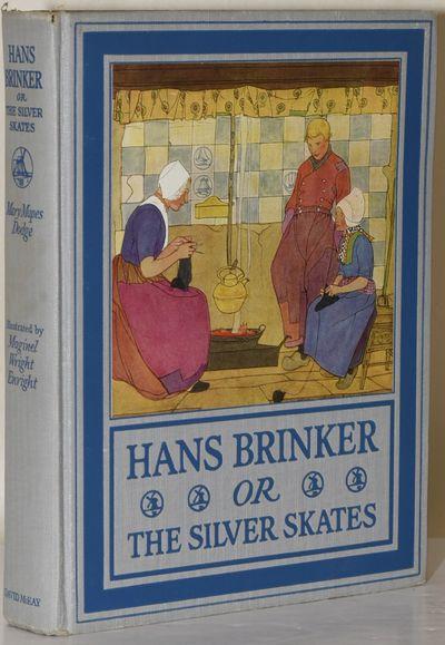 Philadelphia: David McKay, Publisher, 1938. Hard Cover. Near Fine binding. A bright and nearly fresh...
