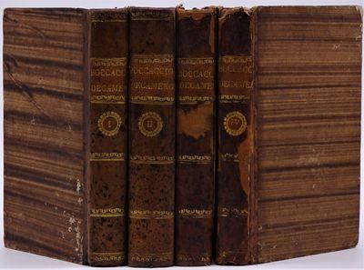 Milano : Per Giovanni Silvestri, 1816. xxxii, 293, (3), 398, (2), 319, (1), 287, (1), pp. Engraving ...