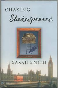 image of Chasing Shakespeares