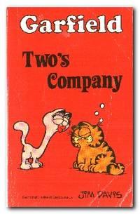 Garfield, Two's Company